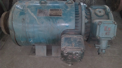 石家庄防爆电机出售