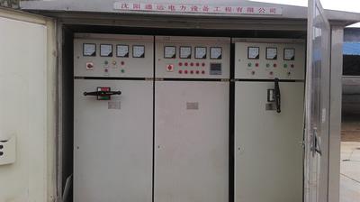 河北高低压配电柜回收