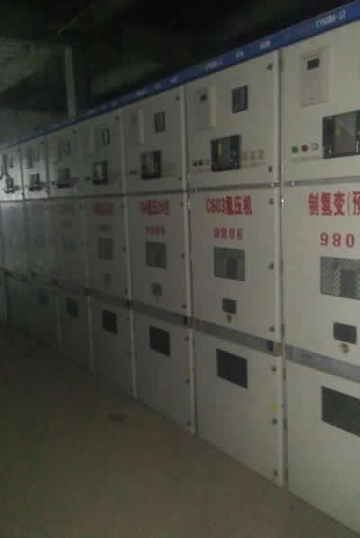 石家庄高低压配电柜回收