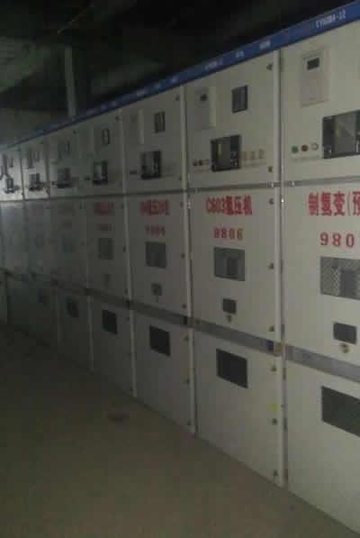 高低压配电柜回收