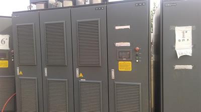 高低压变频装置回收