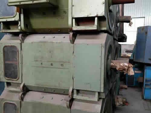 石家庄收购二手原装电机