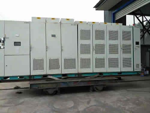 沧州收购高压变频器
