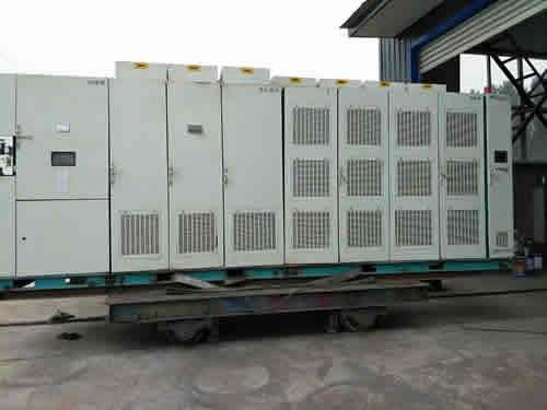 唐山收购高压变频器