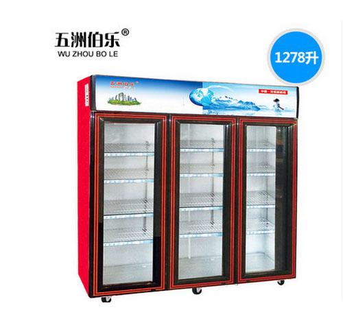 贵州展示柜冰箱