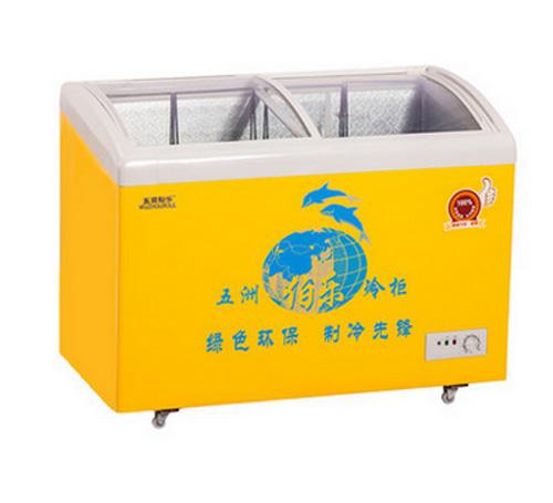 贵州冷柜公司哪家好
