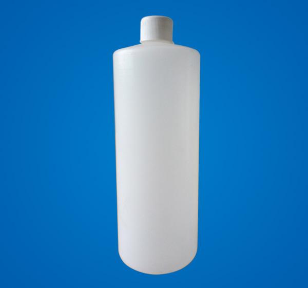 圆柱形塑料瓶