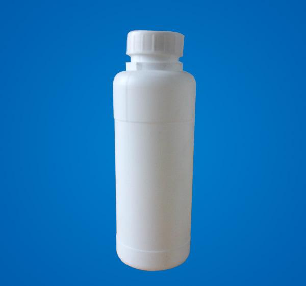 化工塑料圓瓶