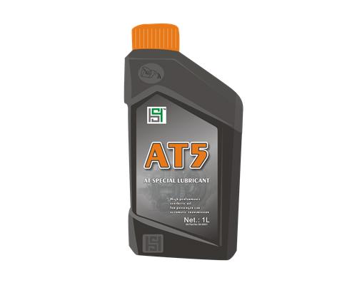 四惠原厂AT5变速箱油