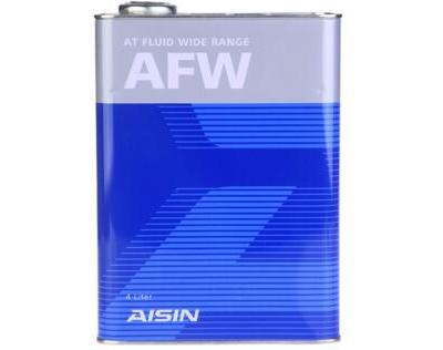 爱信AFW油