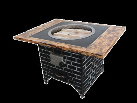 优质大锅台炉具