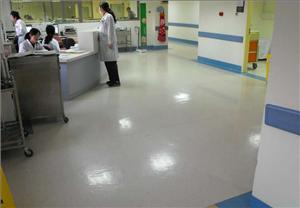 医院专用Pvc地板