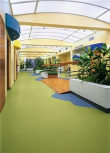 商务塑胶地板