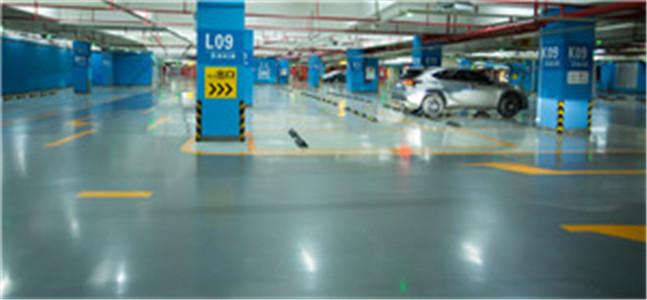 地坪漆包工多少钱一平