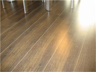 木塑PVC地板