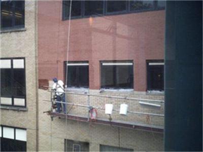 外墙瓷砖翻新