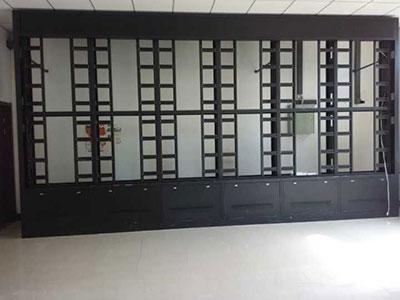 石家庄监控电视墙生产厂家
