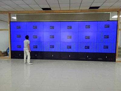 监控电视墙厂