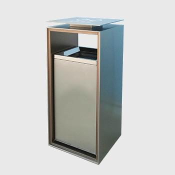 甘肃户外垃圾桶选哪家比较好 腾辉科技 哪家户外垃圾桶质量好