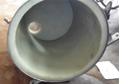 聚氨酯球磨机内衬