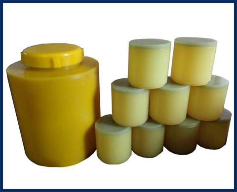 砂磨机聚氨酯配件厂家