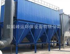 工业粉尘除尘器