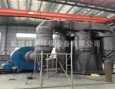 常用工业除尘器