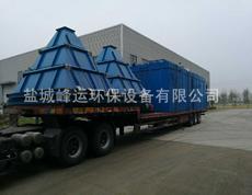 单机工业除尘器