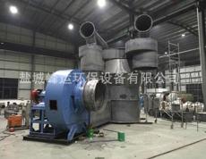 工业除尘器公司