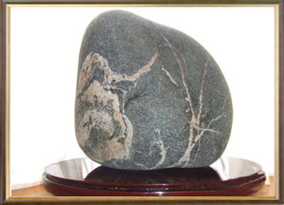 河南泰山石