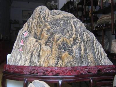 郑州泰山石卖家