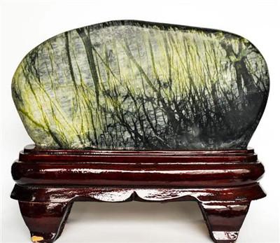 郑州奇石收藏