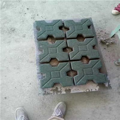 貴州植草磚