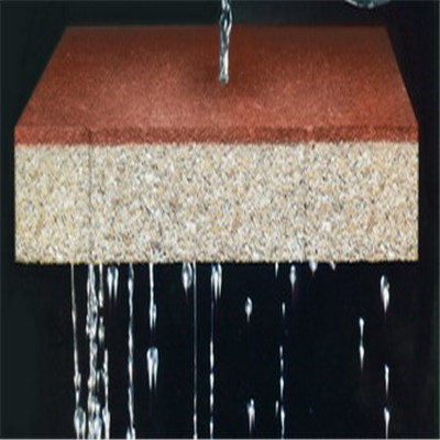 贵阳透水砖生产