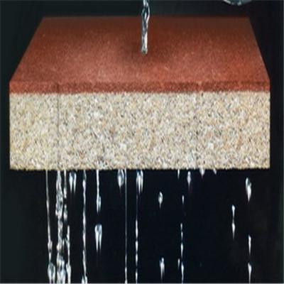 貴陽透水磚生產