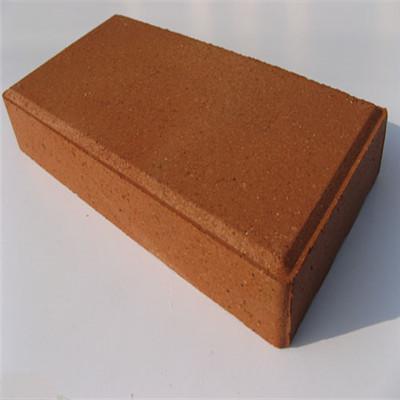 貴州透水磚價格