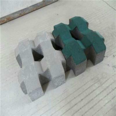 贵阳植草砖
