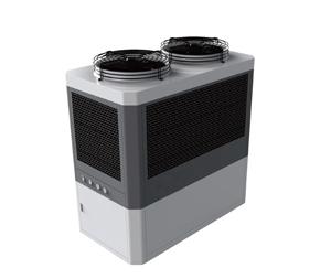 空气能热泵厂家