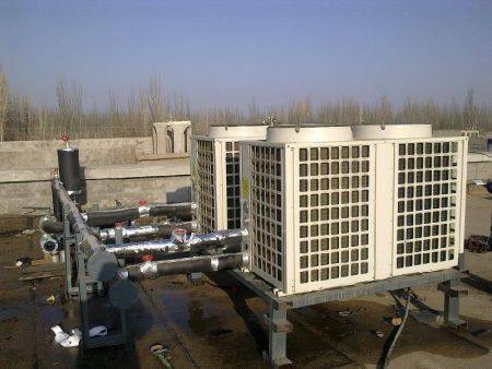 河北水源热泵公司