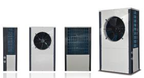 石家庄商用空气能热泵