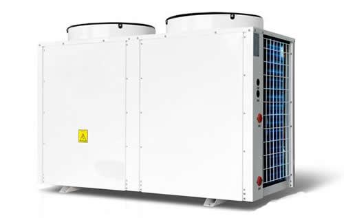 河北商用空气能热泵公司