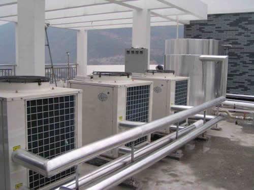 石家庄地源热泵公司