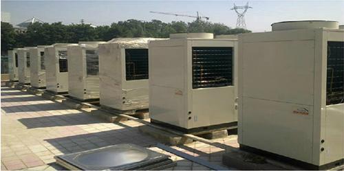 石家庄空气能热泵