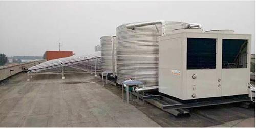 石家庄空气能热泵系统