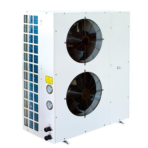 石家庄空气源热泵安装