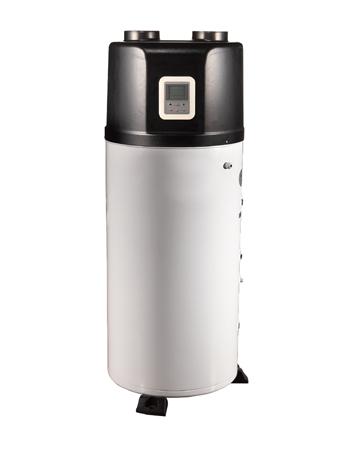 石家庄超低温空气能热泵