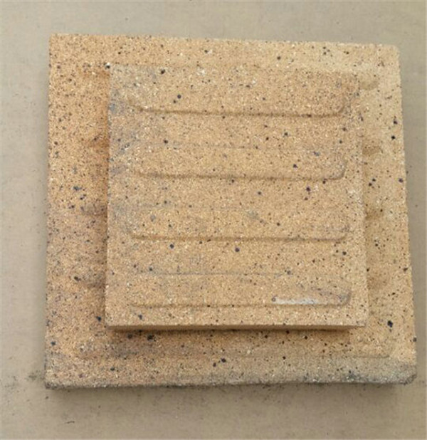 湖北盲道砖