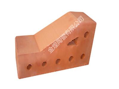 多孔燒結磚