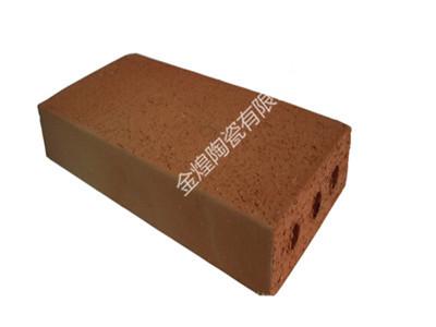 外墻燒結磚