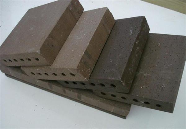粉煤灰燒結磚